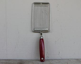 Vintage 1950 Ecko Product Slicer