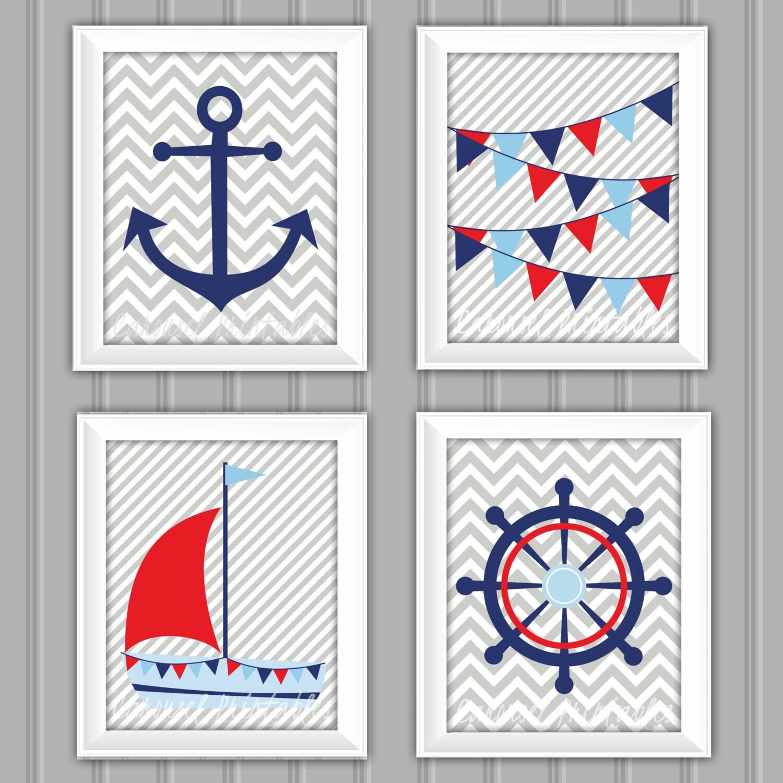 divine art sailboat ocean themed wall most nautical creativity metal decor
