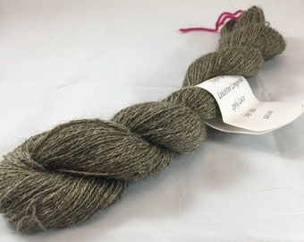 Flynn 3.0 100% Leicester Longwool lace weight Yarn from a PA Century Farm