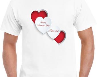 Valentine Apparel T Shirt