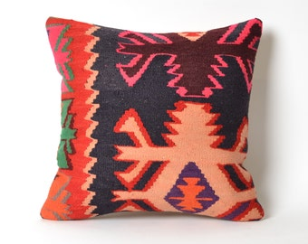 moroccan cushion, accent pillow, pillow covers, pillow, moroccan decor, bohemian pillow, throw pillows, pillows, kilim pillow, pillow case