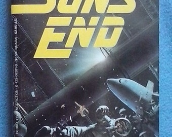 Sun's End, Richard A.Lupoff