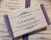 Lavender Soap, Handmade s...