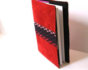 "the Large Notebook ""TAYEB"""