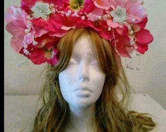 Headpiece Headdress Crown Fascination