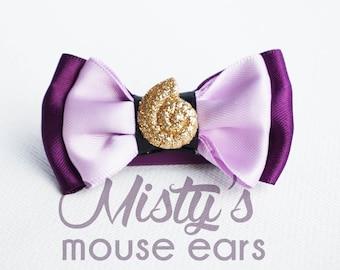 Inspired Ursala Slider Bow for Magicband
