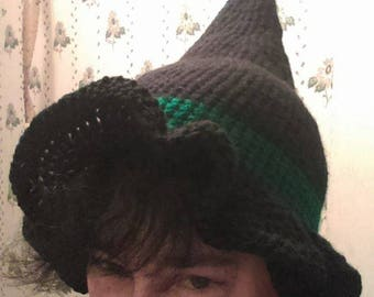 Adult Witch's Hat