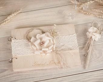 Guest Book Ideas, Wedding Guest Book, Guest Book, Custom Guest Book, Wedding Guestbook, Guestbook, Bridal Shower Gift, Burlap Guest Book