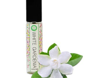 White Gardenia, Gardenia Perfume, Gardenia Fragrance, Gardenia Eau de Parfum, Floral Fragrance, Floral Perfume, Gift Ideas, Gifts for her