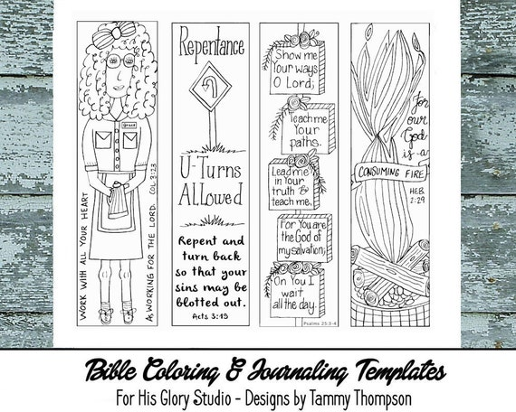 art and the bible pdf repentance 22 bible journaling black and white pdf 11876