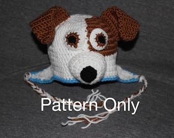Amigurumi Jack Russell Pattern : Jack russel terrier etsy studio