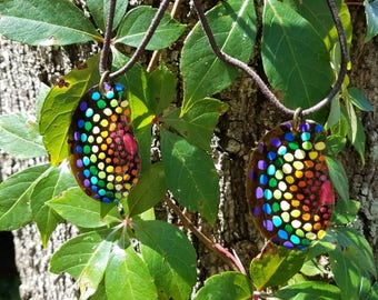 Custom Pendant Shell Necklace