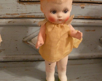 Wonderful Bisque Doll from Germany