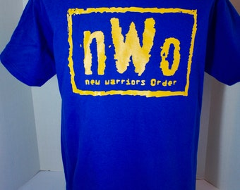 Warriors Mens T shirt Curry KD Klay NWO Tee