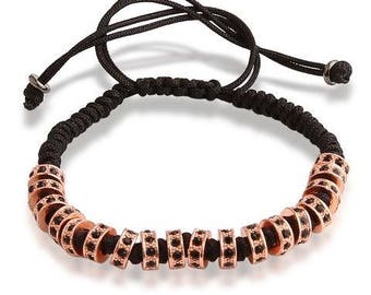 Macrame Braided Handmade Bracelet