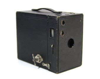 1930's Brownie Camera No. 2A