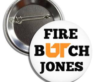 Fire Butch