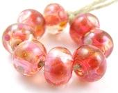Pink Caramel Swirls SRA L...