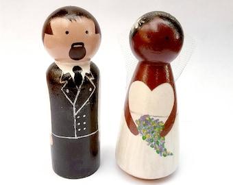 Custom Couple (M/M, M/F, F/F)