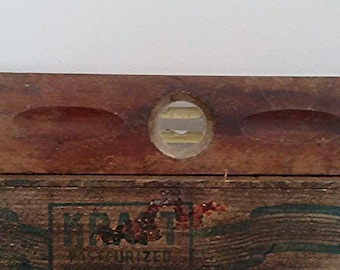 Vintage Tool STANLEY Wooden Level Tool Collection Old Tools Wood Tools Spirit Level Tool Shop Wooden Tools
