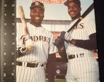 Beckett Baseball Monthly Issue # 77 August 1991 Sports