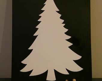 12X9 Christmas Tree