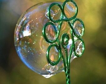 Magic Bubble Tree Wand