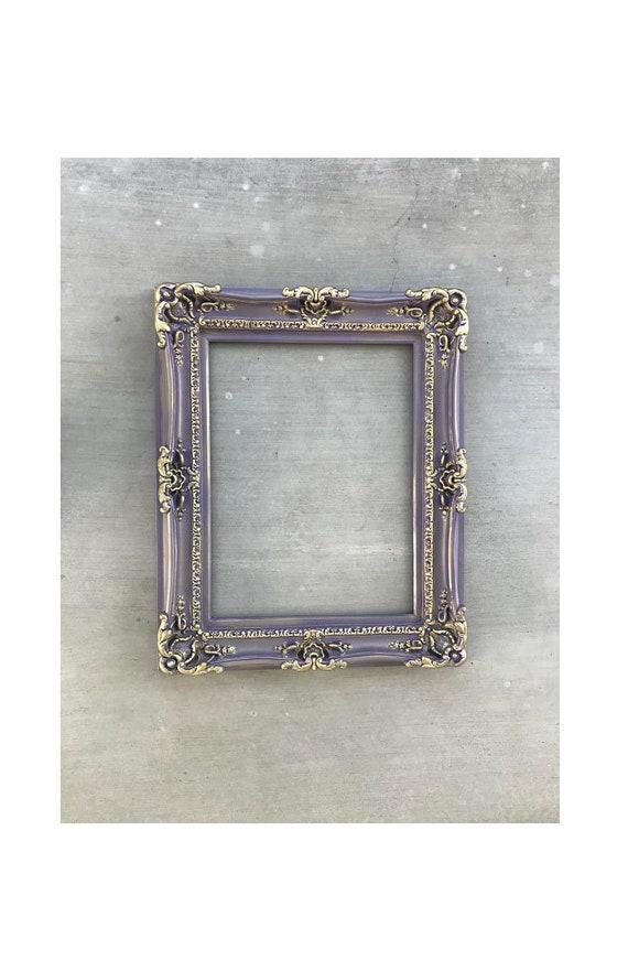 16x20 Shabby Chic Frames, Wedding Gift, Baroque Frame, Frames for ...