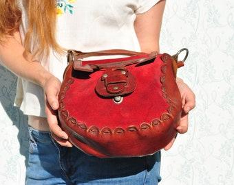 Shoulder bag, shoulder bag vintage, shoulder bag women, leather shoulder bag, leather bag, leather bag vintage, shoulder purse, womens bag