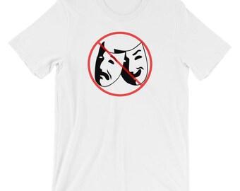 No Drama ~ T-Shirt