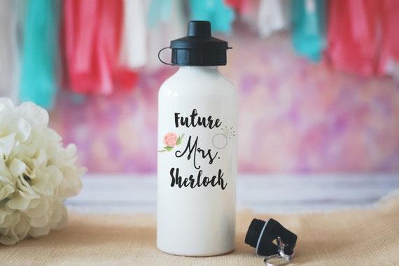 Future Mrs. Water Bottle