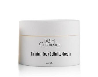 Firming Body + Cellulite-Sample