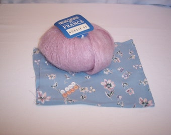 Kit for doll clothes