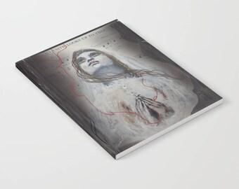 Redeemed Lined Notebook