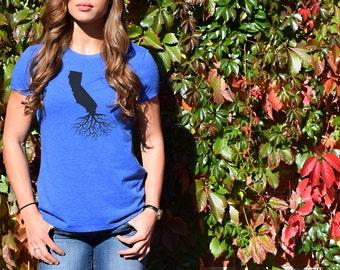 Women's California Roots Shirt