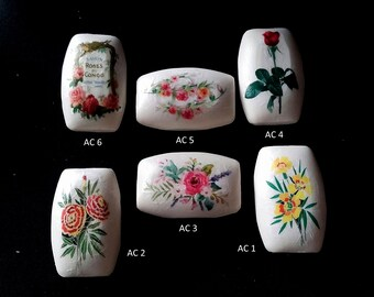 SOAPS DECORATED HAND - AC16