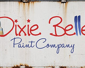 Dixie Belle Paint Company Chalk Finish Paints ALL COLORS & SIZES *Free Shipping Code*