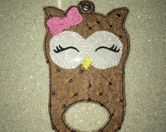 Animal Hand Sanitizer Holder