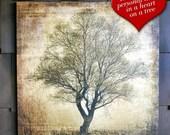 Rustic Sweetheart Tree Va...