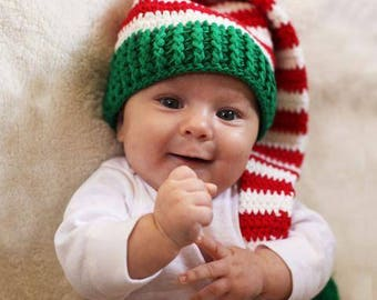 Holiday Beanies *all sizes*