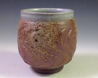Simon Leach Signature Tea Bowl