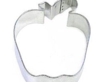 Apple 4» fruits Cookie Cutter