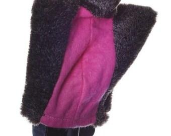 Peter Pink Robin - Puppet