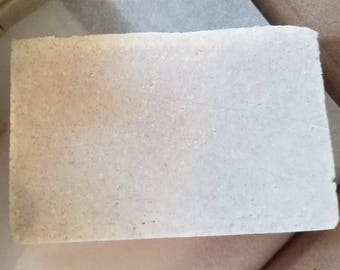 Lavender Soap with a Blend of 4 Body Butters