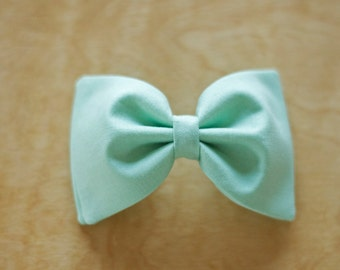 Mint Bow