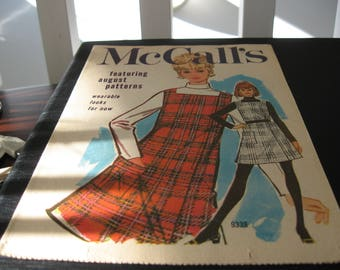 Collectible Phamplets for Ladies/Teen's Clothing Patternsin the late 1969 & early 1970's