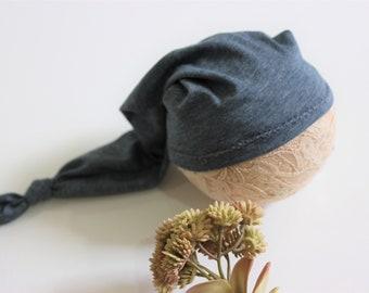 RTS Denim Blue Sleepy Hat