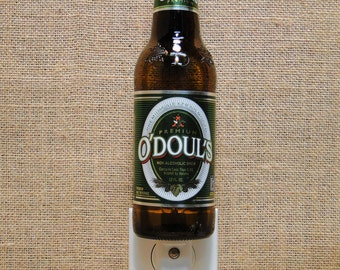 O'Doul's 12oz. Glass Bottle Night Light
