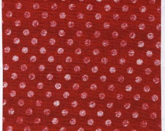 Essentials Dotsy by Jennifer Pugh for Wilmington Prints, Fabric by the yard, 82455-301