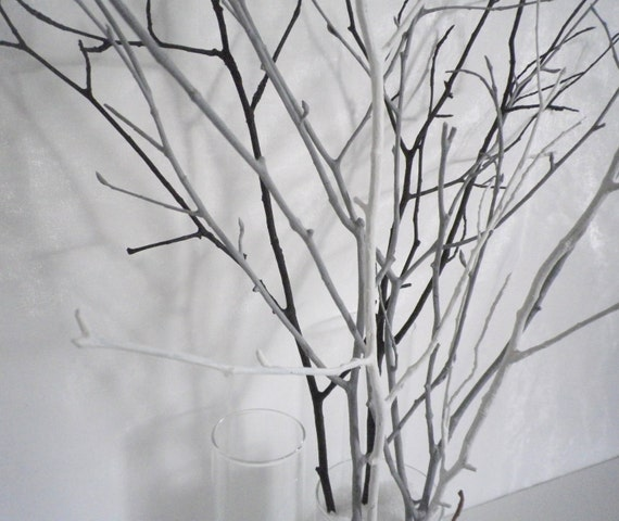 Home Decor Branches Tree Branches Woodland Home Decor